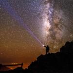 Olimpos Gökyüzü ve Bilim Festivali