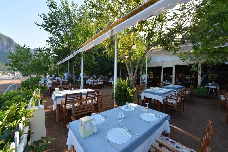 Oblomov Restaurant